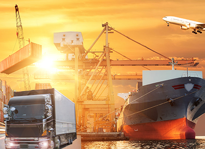 ONE STOP SOLUTION FOR ALL YOUR SHIPPING REQUIREMENTS