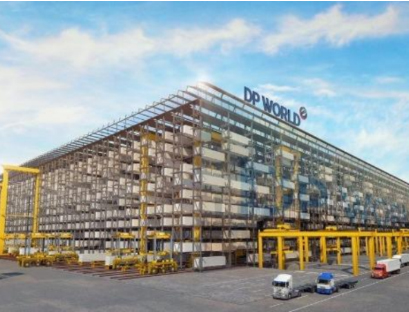 DP World Unveils Game