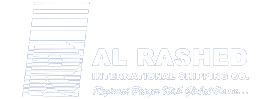 Alrashed Logo
